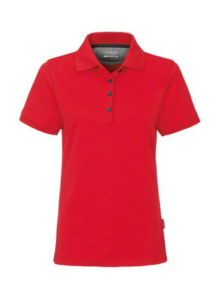 Hakro Women Poloshirt Cotton-Tec 214