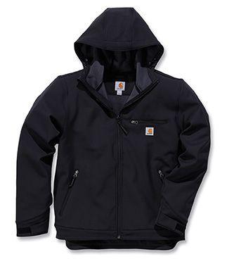 Carhartt Wasser- und windabweisende Softshell Jacke