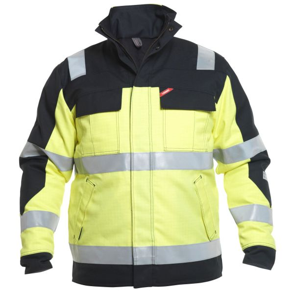 Engel Safety+ Winterjacke EN 20471