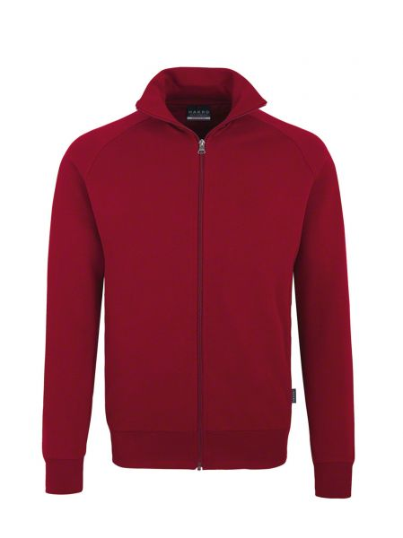 Hakro Sweatjacke College 606