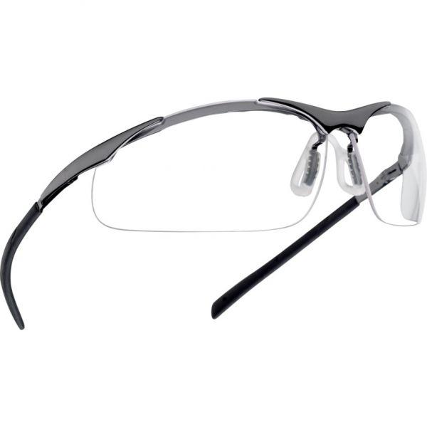 Bollé Safety Contour Metall / Contmpsi Schutzbrille
