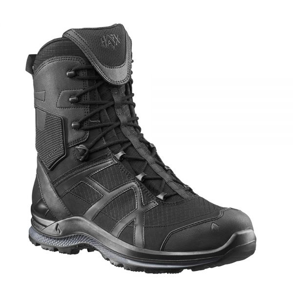 HAIX BLACK EAGLE Athletic 2.0 GTX high/black