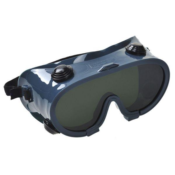 Schweißer Vollsicht Schutzbrille