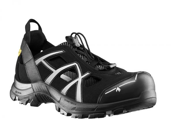HAIX BLACK EAGLE Safety 62 low