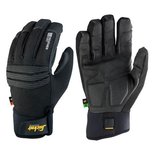 Snickers WETTER Dry Handschuhe PAAR 9579