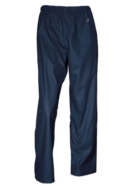 ELKA Dry Zone PU Regenhose 022400 blau