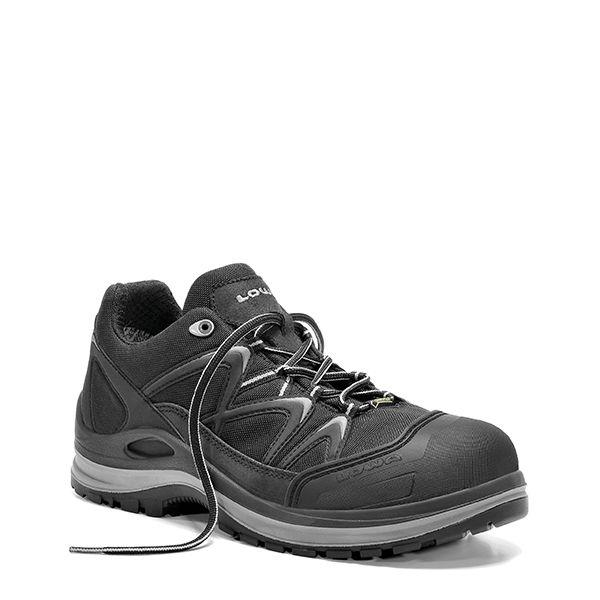 ELTEN INNOX Work GTX® grey Lo S3 Sicherheitshalbschuh