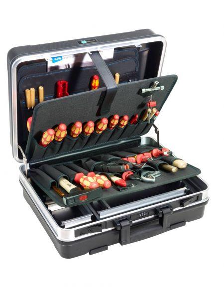 """B&W """"base"""" Werkzeugkoffer/Tool.Case"""