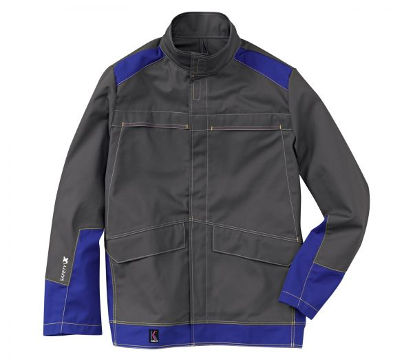 Kübler Safety X3 Jacke PSA 3