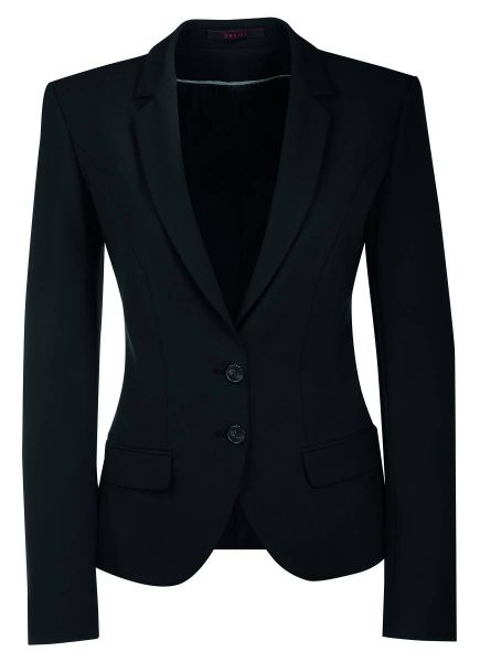 Greiff Damen-Blazer Slim Fit