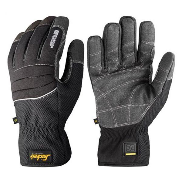 Snickers Wetter Tuf GRIP Handschuhe PAAR