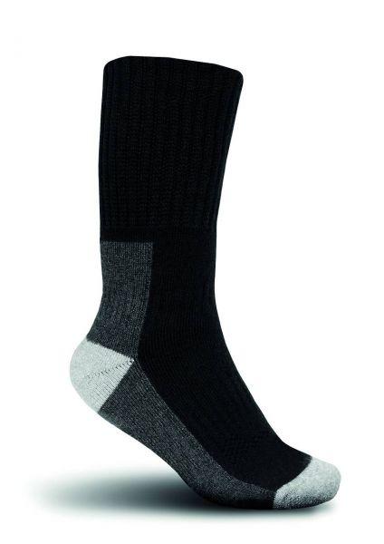 ELTEN Thermo-Socks Arbeitssocke