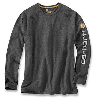 Carhartt Schmutz- und feuchtigkeitabweisendes Shirt