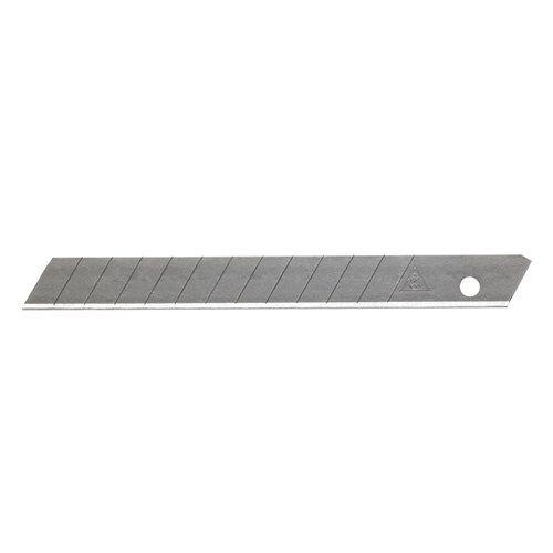 Hultafors Ersatzklingen für Abbrechmesser 9 mm