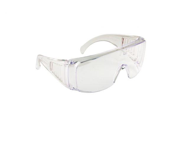 Besucher Schutzbrille klar