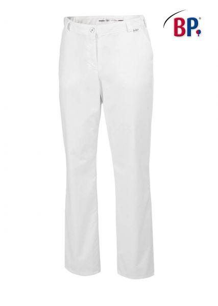 BP Hose für Damen 1644 Mischgewebe weiß