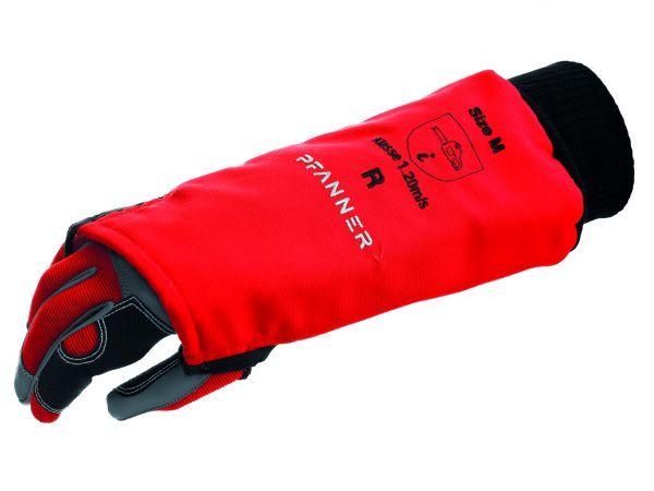 Pfanner Flexprotect Arm- und Handrückenschutz (rechts)