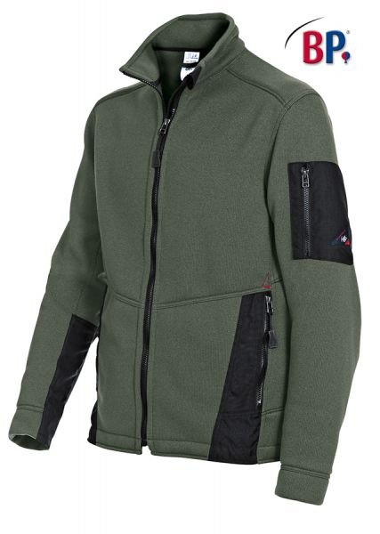 BP Strickfleecejacke 1876