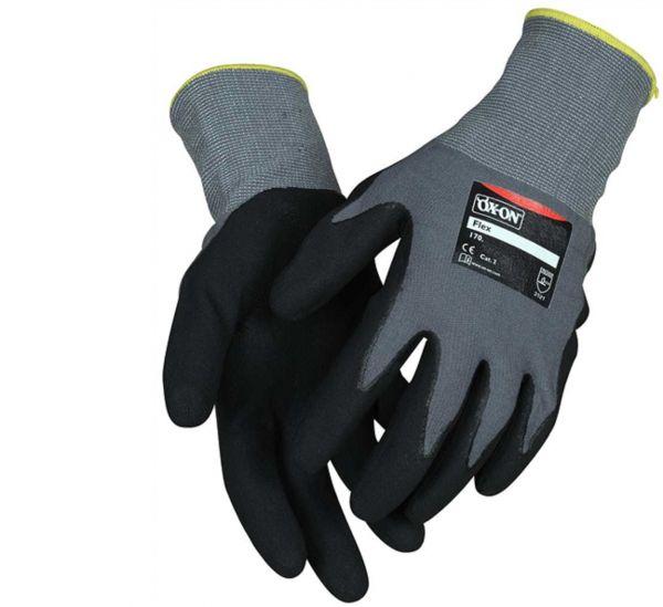 OX-ON Flex Feinstrick Handschuhe