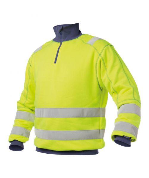 Dassy Warnschutz Sweatshirt Denver