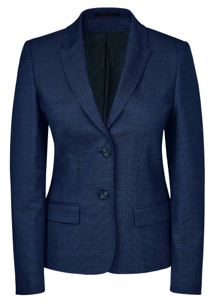 Greiff Damen-Blazer Regular Fit