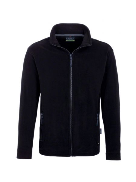 Hakro Fleece-Jacke Langley 840