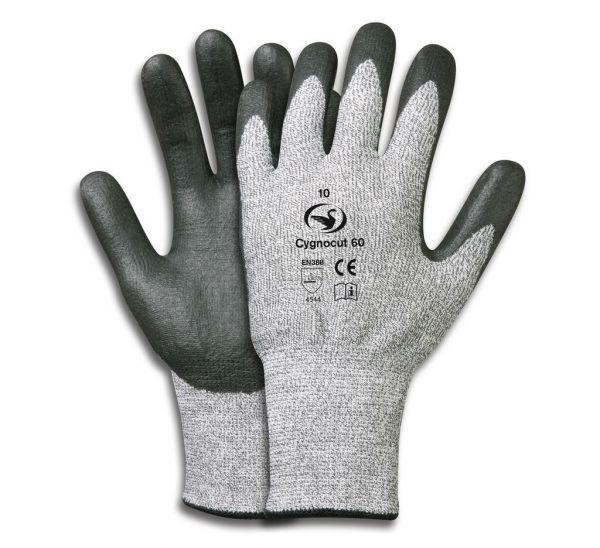 Schnittschutzhandschuhe Cygnocut 60