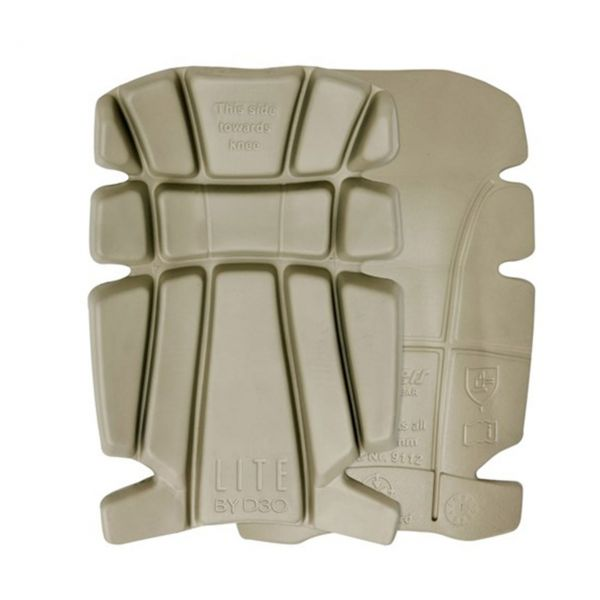 Snickers D3O Lite™ Handwerker Kniepolster 9112