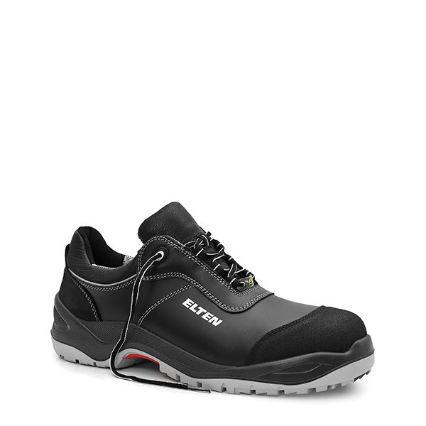 ELTEN REACTION grey Low ESD S3 Sicherheitshalbschuh