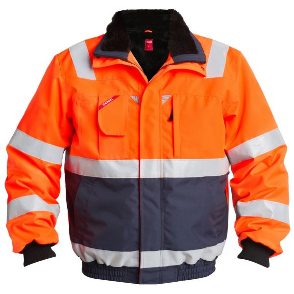 Engel Safety EN 20471 Pilotjacke