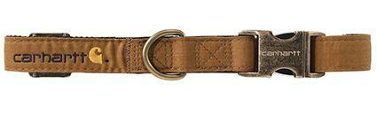 Carhartt Cordura Hunde-Halsband mit verstellbarer Länge