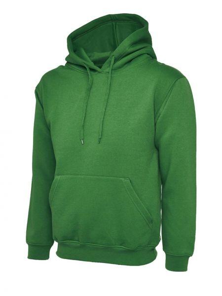 Kapuzen Sweatshirt Classic UC502