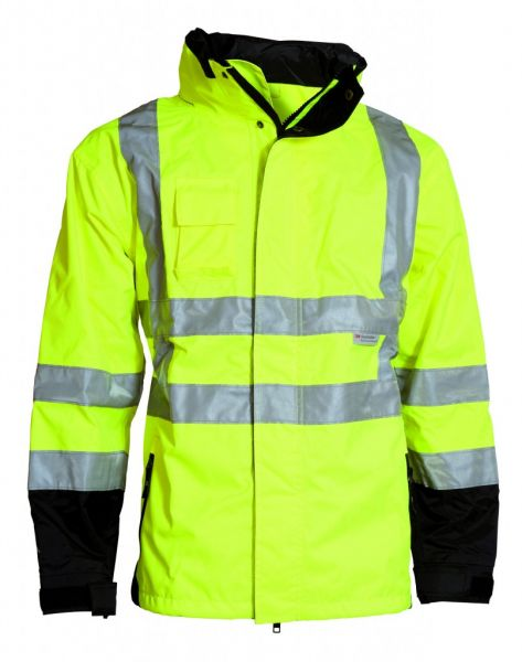 ELKA Visible Xtreme 2-in-1 Winterjacke 086100R gelb