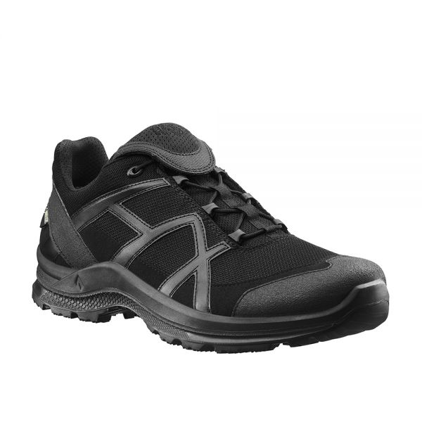 HAIX BLACK EAGLE Athletic 2.0 GTX low/black